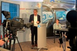 Successful Brainport Smart District Water Conference