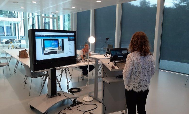 Webinar Wat-Qual project