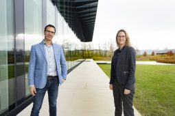 Milou Dingemans and Ruud Bartholomeus new Chief Science Officers