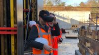 Watersector verkent mogelijkheden Augmented Reality en Virtual Reality