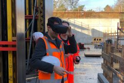 Water sector explores possibilities of Augmented Reality and Virtual Reality