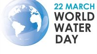 World Water Day 2021: Valuing Water, water waarderen