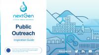 Nextgen onderzoekt augmented reality-app om burgers te betrekken bij waterhergebruik