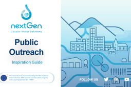 Nextgen is exploring an augmented reality app to help engage citizens on water reuse