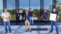 Willem Koerselmanprijs 2020 voor COVID-19 rioolwateronderzoek