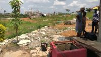 Blog Patrick Smeets on WASH emergency response in Equatorial Guinea