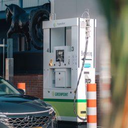 Hysolar-elektrolyser op KWR-terrein gaat 250 ton groene waterstof per jaar produceren